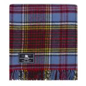 Anderson Tartan Premium Wool Throw