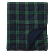 Blackwatch Tartan Plaid Flannel Premium Blanket or Throw