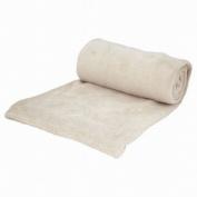 The Big One Plush Super Soft Creamy Ivory Oversized Microplush Throw Blanket