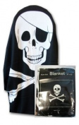 Pirate - 130cm x 150cm Polar Fleece Blanket