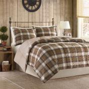 Woolrich Lumberjack Down Alternative Comforter Mini Set