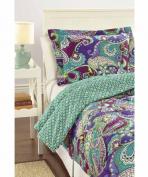 Vera Bradley Reversible Comforter Set Twin/XL Heather