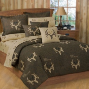 Bundle-70 Bedding Collection in Brown
