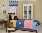 Pam Grace Creations Full/Queen Bedding Gift Set