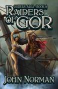 Raiders of Gor (Gorean Saga)