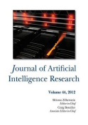 Journal of Artificial Intelligence Research Volume 44