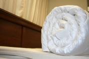 Naturalé Premium WASHABLE Extra Weight 100% Australian Wool Comforter