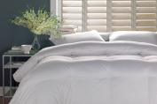 Appalachian 300-Thread-Count White Down Comforter