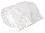 Natura World Wash N Snuggle Comforter, Super King