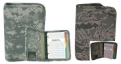 Code Alpha Large Day Planner AIRFORCE TIGER