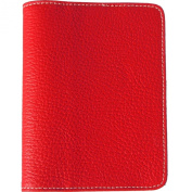 pb travel Leather Passport Cover