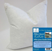 50cm x 50cm 1270ml Pillow Insert