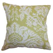 The Pillow Collection Baniyala Floral Pillow