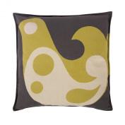 Thomas Paul CT-0254-MAI Scandia Bird Collection Pillow, 46cm