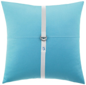 Southern Tide Channel Maker Decorative Ring Pillow
