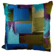 bar III Tantra 46cm x 46cm Decorative Throw Pillow