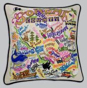 Catstudio Sonoma Pillow