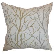 The Pillow Collection Fderik Trees Pillow