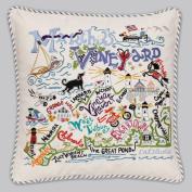 Catstudio Martha's Vineyard Pillow
