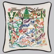 Catstudio Washington State Pillow