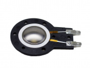 SS Audio Klipsch Replacement Titanium Speaker Diaphragm for K-100Ti, K-79, and many others.