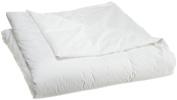 Allersoft 100-Percent Cotton Dust Mite & Allergy Control Duvet Protector