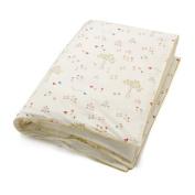 Auggie Rabbit Patch Twin Duvet Cover