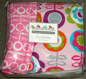 Sumersault Mix & Match Comforter Floral