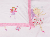 Fairy Duvet Cover Set- Twin