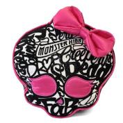 Monster High Monster High Skullette Figural Pillow, 50cm x 70cm