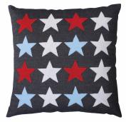 Multi Star Pillow