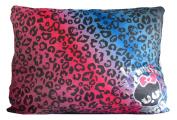Monster High Monster High Cheetah Pillow, 50cm x 70cm