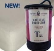 Classic Mattress Protector Split Cal King size