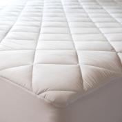 Sealy Posturepedic 300 TC Egyptian Cotton Waterproof Mattress Pad