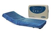 Mason Medical Masonair Alternating Air Loss Mattress System, 200cm , Blue