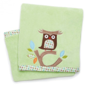 Skip Hop Plush Blanket