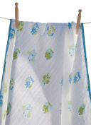 Angel Dear Soft Muslin Cotton Baby Napping Blankets