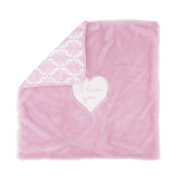 Wendy Bellissimo Travel Blanket and Strap Covers Set