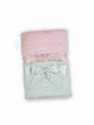 Bearington Baby- Silky Soft Security Blanket