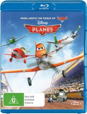 Disney: Planes