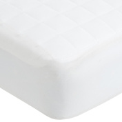 Babies R Us Crib Mattress Pad with Quilted Skirt