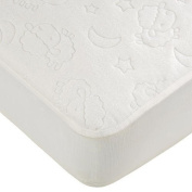 Babies R Us Quilted Crib Mattress Pad