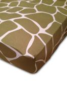 Eco-Dreams Crib Sheet