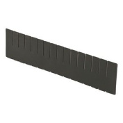 Lewisbins+ Vertical Dividers For Conductive Divider Boxes - Long Dividers - Slot Qty. 11 - Fits Box 4724000