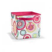 Thirty One Your Way Junior Cube in Citrus Medallion - 4166