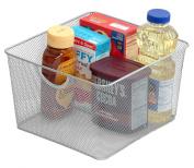 Mesh Storage basket selection