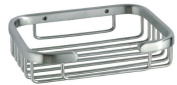 Dowell Single Wire basket, Stainless Steel