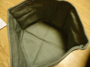 Longaberger Hostess Halloween Basket FABRIC LINER - Sage 2858187