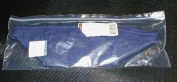 Longaberger Medium Berry Basket Indigo Dark Blue Colour Fabric Drop In Style Liner