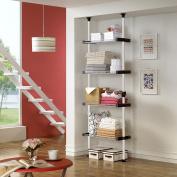 Quadruple Wire Shelf | Clothing Shelf | Closet Organiser